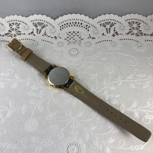 Dimpy Accessories - Vintage Baseball Watch Rotating Baseball by Dimpy